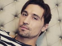 Dima Bilan VKontakte