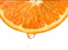 Апельсиновая долька