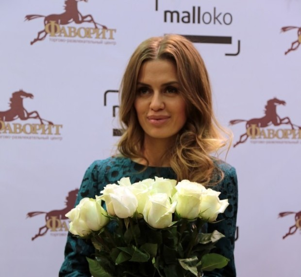 Виктория Боня В Контакте