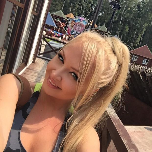 Даша Пынзарь В Контакте