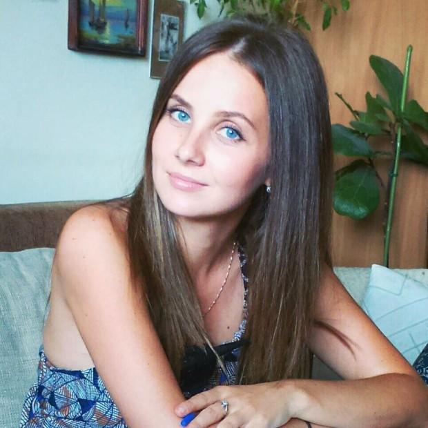 Катя Крутилина В Контакте