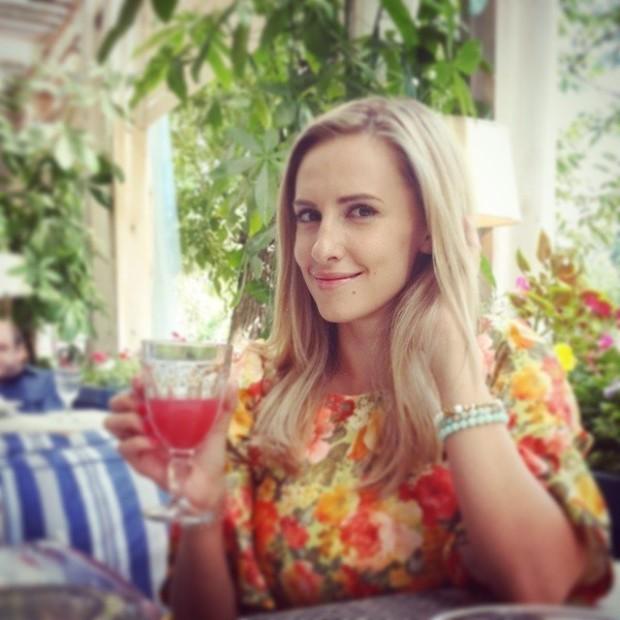 Ольга Агибалова В Контакте