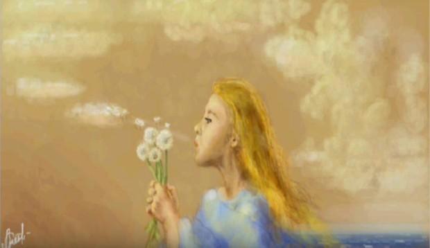 Рождение облаков