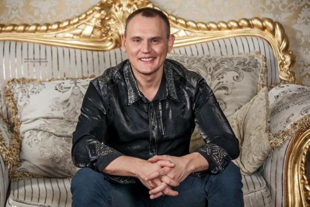 Степан Меньшиков В Контакте