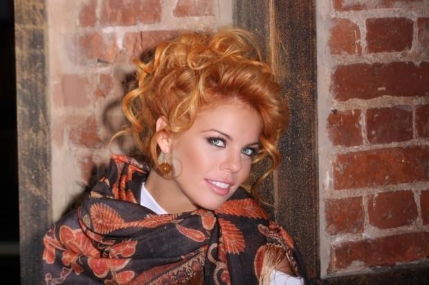 Anastasiya Stockaya V Kontakte