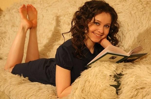 Valentina Rubcova V Kontakte